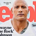 The Rock Dinobatkan Sebagai Pria Paling Seksi