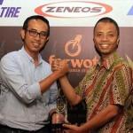 Honda CBR150R Menjadi Motor Terbaik Indonesia di Tahun 2016