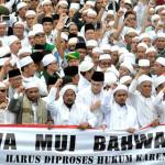 Akan Gelar Aksi Demo Lanjutan, FPI dan HMI Tunggu Putusan Kepolisian