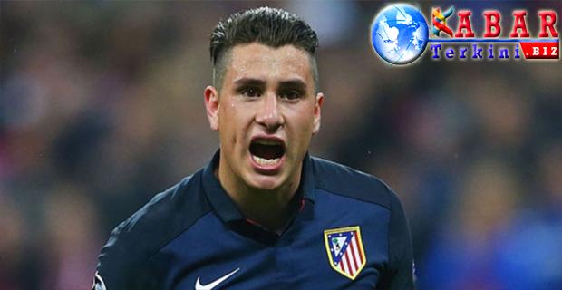 Arsenal Jadi Pesaing MU Untuk Dapatkan Jose Gimenez