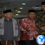 Bertemu Pimpinan PBNU, Presiden: Terima Kasih Sudah Menjaga Kebhinekaan