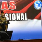 Dituduh Lindungi Ahok, Jokowi: Saya Sih cuma Senyam-senyum aja