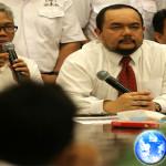 Ikut Aksi Demo 4 November, Buni Yani: Sebab Itu Perjuangan Saya