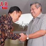 Roy Suryo: Saya Mau Jokowi Tidak Cuma ke Prabowo, Tapi SBY