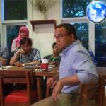 Tidak Kampanye Saat 4 November, Anies Rapat Bersama Dewan Pakar
