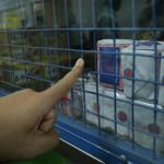 Mengintip Makanan Presiden RI untuk Perjalanan Udara yang Ada di Krangkeng