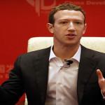 Mark Zuckerberg Rugi Miliaran Dolar Setelah Pilpres AS