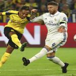 Misi Zidane Memburu Rekor Beenhakker yang Bakal Diadang Dortmund