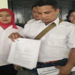 Wakil Ketua ACTA Meminta Rp 470 Miliar Terhadap Ahok