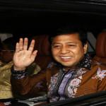 Setya Novanto Akan Dipanggil KPK Soal Kasus Korupsi e-KTP Selasa Depan