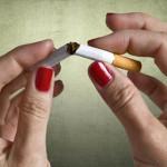 Tidak Ada Kata Terlambat Jika Ingin Berhenti Merokok