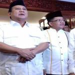 Masa Akhir Kampanye, Prabowo Akan Turun Pastikan Warga Pilih Anies-Sandi