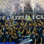 Langkah Mantap Thailand Menuju Tangga Juara