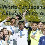 Tahun Fenomenal Zidane dan Real Madrid