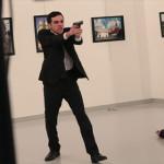 Penembak Dubes Rusia Sempat Teriakkan Jangan Lupakan Aleppo