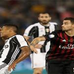 Milan Menjadi Juara Piala Super Italia Usai Kalahkan Juve Lewat Adu Penalti