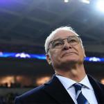 Menatap Tahun 2017, Ranieri Pasang Target untuk Leicester