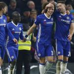 Antonio Conte Ingin Chelsea Tetap Kokoh di Puncak Klasemen