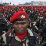 Indonesia Menghentikan Kerjasama Militer dengan Australia