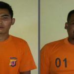 Komplotan Perampok Sukabumi Menyamar Polisi Menculik Warga