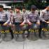 Seorang Pria Dibekuk Polisi Karena Menerobos Masuk ke Ruang Sidang Ahok