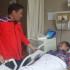 Akhirnya Pelaku Pemukulan Widodo PDIP Menyerahkan Diri ke Polsek Tanjung Duren