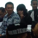 Hakim Mempertanyakan Kejanggalan Laporan Saksi di Sidang Ahok