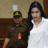 Jessica Wongso Khawatir dengan Hasil Banding