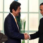 Jokowi Menyiapkan Menu Makanan Andalan Menjamu Shinzo Abe