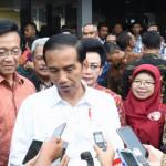 Jokowi Mudik ke Solo, Warga Kaget dengan Aksinya
