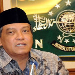 Ketua Umum PBNU Mengatakan Apa Tujuan FPI Berdemo di Mabes Polri