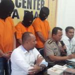 Mencuri Uang Majikan Rp 900 Juta, Anas Pesta Pora