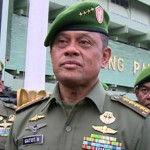 Panglima TNI Percaya Trump akan Teruskan Kebijakan Obama