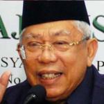 Pengacara Ahok Bertanya Ketum MUI Tentang Habib Rizieq