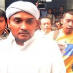 Pengakuan Novel FPI Kalau Dirinya Terlahir dengan Nama Habib