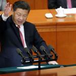 Presiden China Xi Jinping Melarang Senjata Nuklir