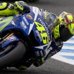 Rencana Valentino Rossi Meluncurkan Motornya untuk Balapan Musim 2017