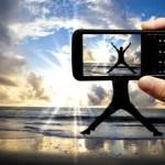 Cara Memotret yang Bagus Dengan Smartphone di Malam Hari