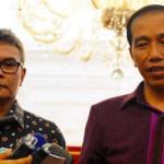 Sore Nanti Jokowi Bertemu Antasari Azhar