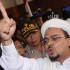 Status Kasus Rizieq Shihab Dinaikkan ke Tahap Penyidikan