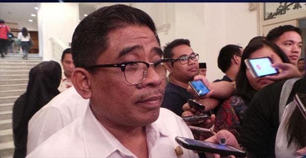 Sumarsono Menilai Gagasan Pasangan Calon Gubernur dan Wakil Gubernur Tidak Beda Jauh