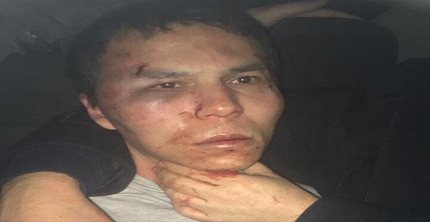 Uang Rupiah Ditemukan di Apartemen Penembak Massal Klub Malam Turki