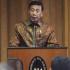 Wiranto Mengatakan Seorang Pemimpin Jangan Membuat Situasi Tidak Tenang