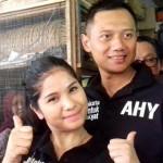 Agus Yudhoyono Menyampaikan Permohonan Maaf Kekalahannya di Pilgub