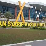 Anggota Brimob Polda Riau Kedapatan Membawa Sabu di Bandara Sultan Syarif Kasim