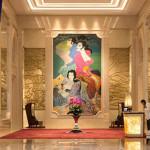 Apa Bedanya Hotel Tempat Raja Salman Nginap di Jakarta yang Harganya Rp 133 Juta Dibandingkan di Bali Rp 73 Juta