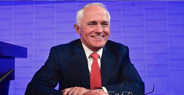 Donald Trump Marah dan Menutup Telepon dari Perdana Menteri Australia