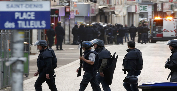 Gadis 16 Tahun Ditangkap, Polisi Prancis Melumpuhkan Rancangan Teror ISIS