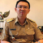 Gubernur DKI Ahok Memastikan Rollin Penderita Gizi Buruk Mendapatkan Bantuan