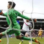 Hattrick Kane Loloskan Tottenham ke Perempatfinal